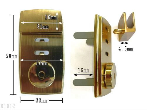 三段錠(01012)