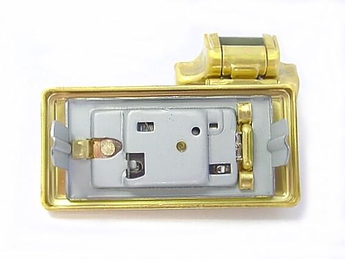 横引錠(品番01101)