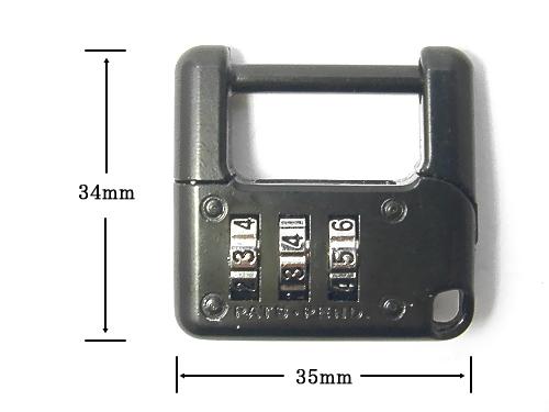 ロック・南京錠(品番01403)
