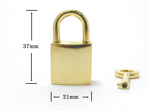 ロック・南京錠(品番01407)