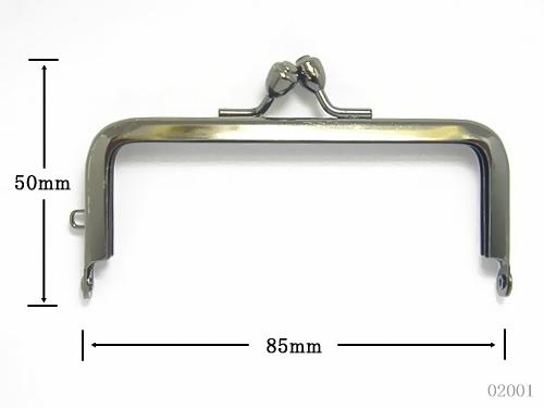 サイフ口金(品番02001)