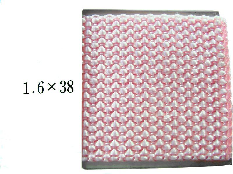 PPテープ幅38mm・厚み1.6mm・長さ3m超4m以内(品番15052-3)