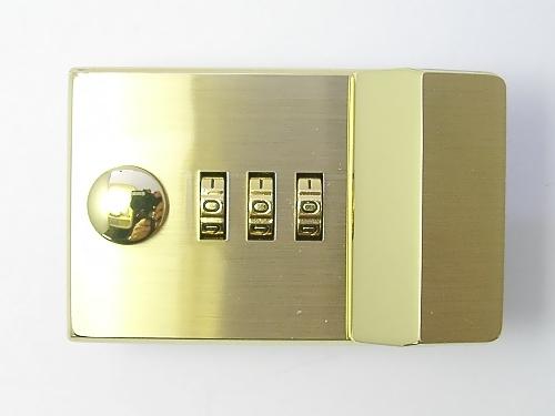その他の錠前(品番01711)