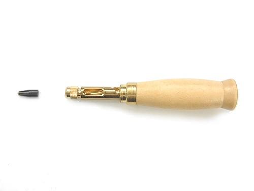 スクリューポンチ 工具(品番16434)