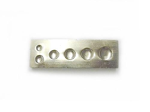 メタルプレート 工具(品番16440)