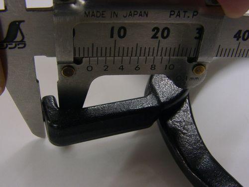 口金つぶし 工具(品番16433)