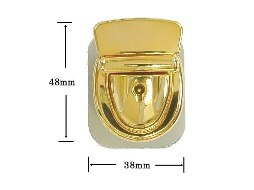 差込錠(品番01201)