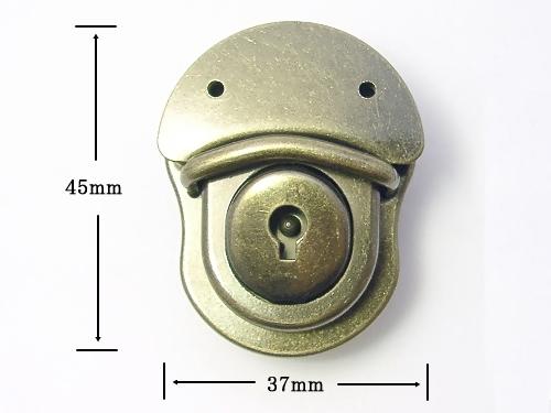 差込錠(品番01206)