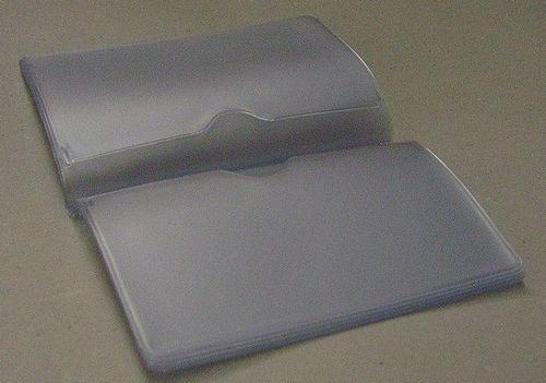 透明カードケース(品番20008)