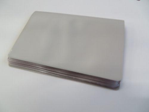 透明カードケース 10ポケット/20ポケット(品番20008)