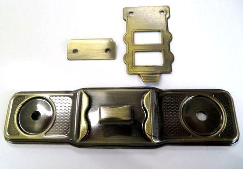 ランドセル錠前(品番17331)